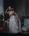 Henri-Nicolas Van Gorp - La femme à la lorgnette.jpg