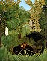 Henri Rousseau - The Merry Jesters.jpg