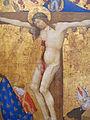 Henri bellechose, altare di san dionigi, 1415-16, 04.JPG