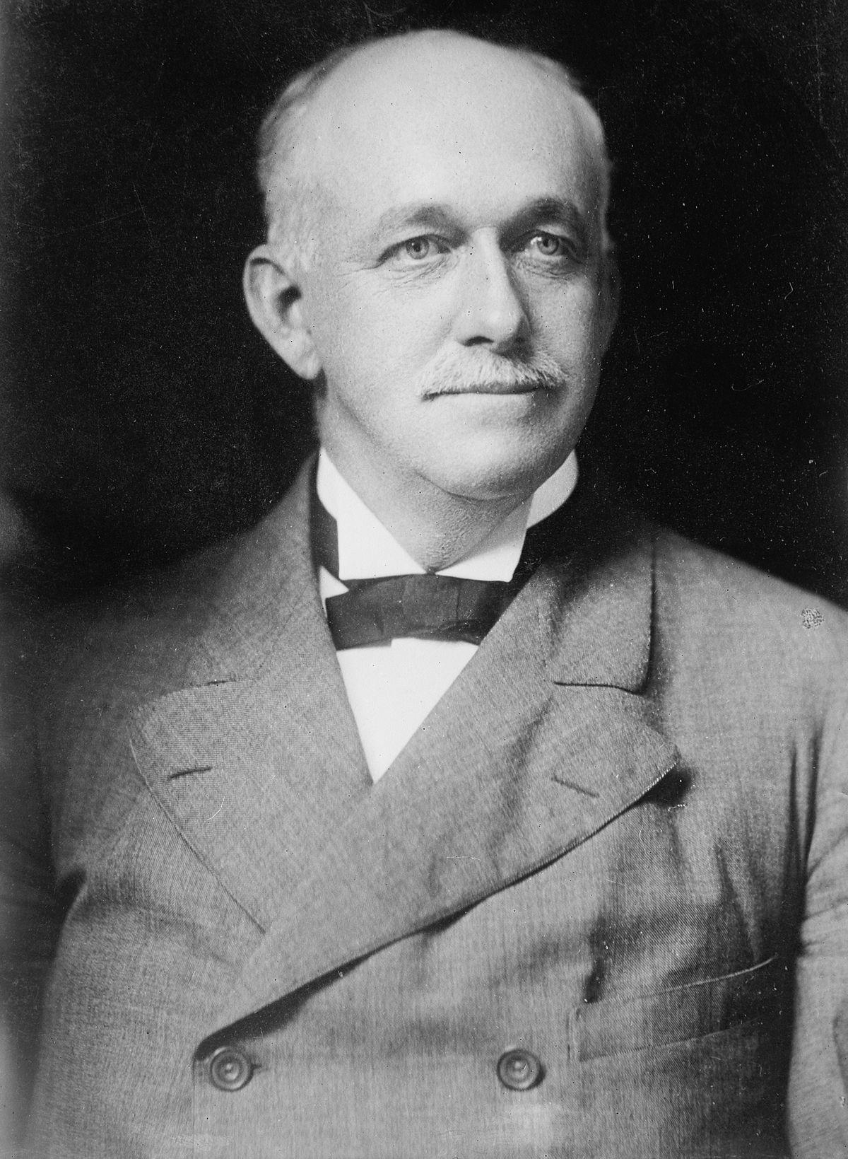 Henry E Huntington Wikipedia
