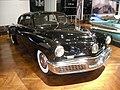Henry Ford Museum August 2012 35 (1948 Tucker 48).jpg