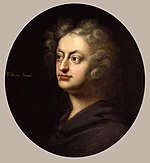 Henricus Purcell: imago
