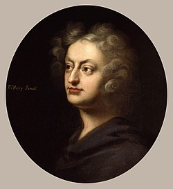 Henry Purcell av John Closterman.