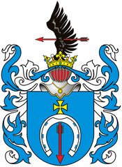 Dąbrowski I Coat of Arms