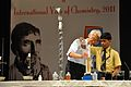 Herbert Walter Roesky - Chemical Curiosities - Kolkata 2011-02-09 0755.JPG