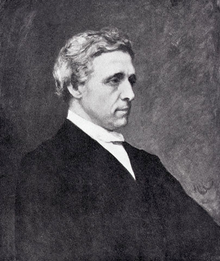 Un portrait posthume de Lewis Carroll par Hubert von Herkomer, à partir de photographies. Ce tableau se trouve maintenant dans la Christ Church, à Oxford.