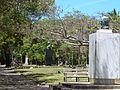 Heroes latinoamericanos - Parque Luis Munoz Rivera - San Juan Puerto Rico.jpg
