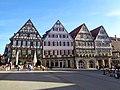 Herrenberg Markplatz Südostseite DSC02287.jpg