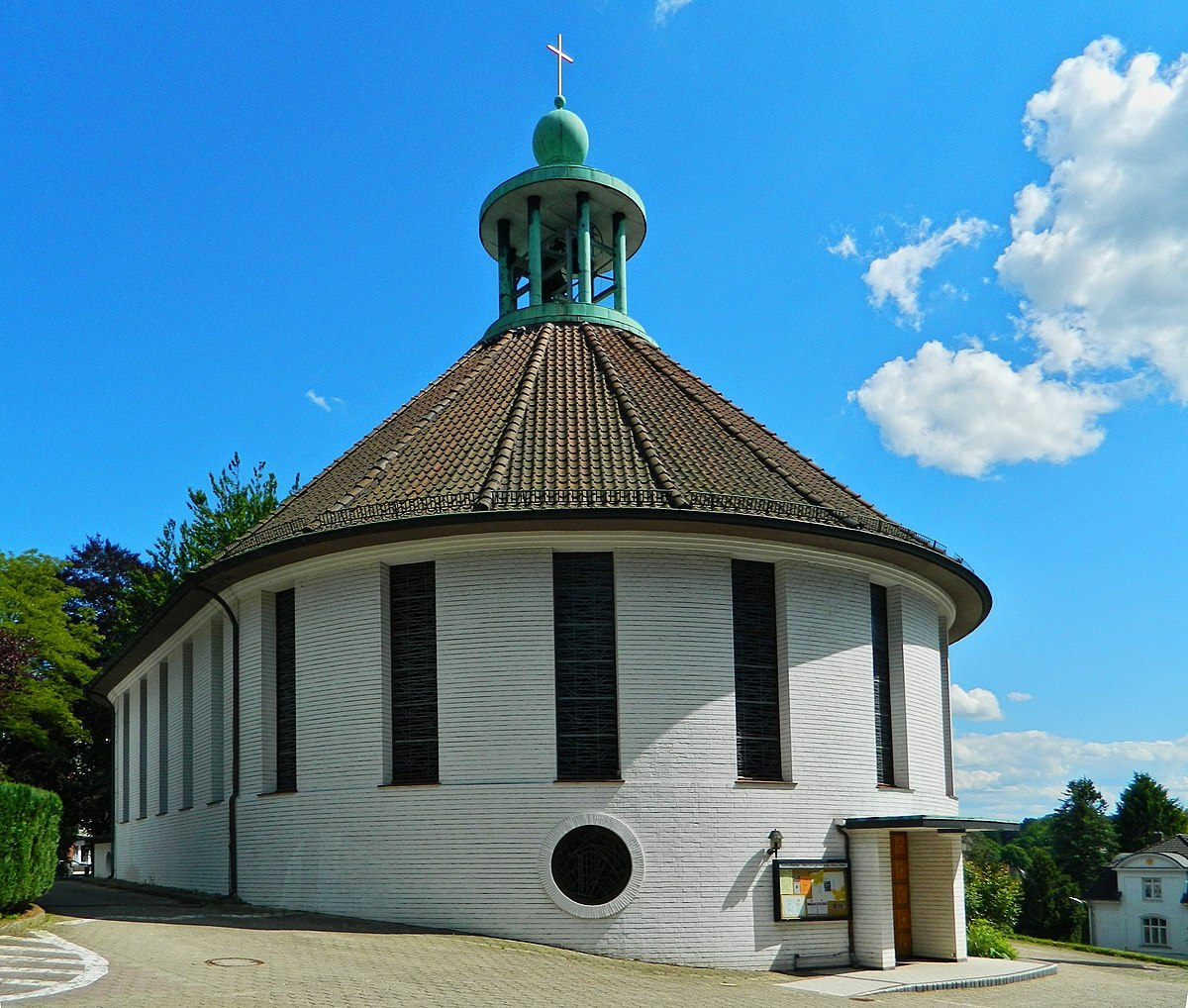 Kirche Reinbek