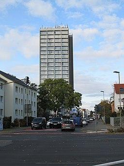 Herzogstraße in Neu-Isenburg