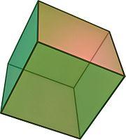 Cube/