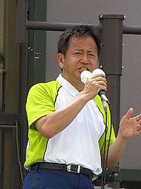 Hideto Shimbara Ishin IMG 5677 20130713.JPG