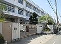 Higashiosaka City Nagase Minami elementary school.jpg