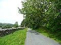 Highway, Settle - geograph.org.uk - 1451877.jpg