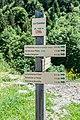 Hiking sign at La Combe.jpg