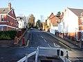 Hilla Road, Newport - geograph.org.uk - 1630502.jpg