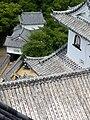 Himeji Castle - roofs.jpg