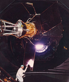 <i>Hipparcos</i> scientific satellite of the European Space Agency