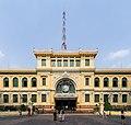 Ho Chi Minh City, Central Post Office, 2020-01 CN-01.jpg