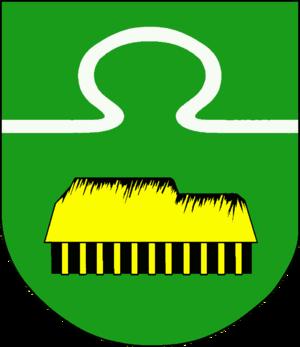 Hodorf - Image: Hodorf Wappen
