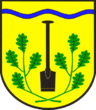 Coat of arms of Hollingstedt (Dithmarschen)