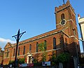 Holy Trinity Church, High Street, Guildford (May 2014) (2).jpg