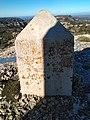 Homenatge a Artur Osona al cim de la Roca Corbatera.jpg