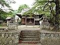 Homi Shrine Nirasaki City.JPG