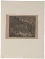 Homo sapiens - Aboriginal, Australië - 1700-1880 - Print - Iconographia Zoologica - Special Collections University of Amsterdam - UBA01 IZ19500106.tif
