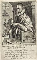 Jacob de Gheyn II
