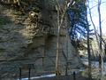 Honeycomb Rock, Pine Hills Nature Preserve.png
