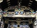 Hongan-ji National Treasure World heritage Kyoto 国宝・世界遺産 本願寺 京都426.JPG