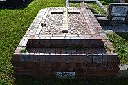 Horbury Hunt grave 1