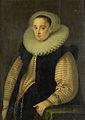 Hortensia del Prado (gest 1627). Echtgenote van Jean Fourmenois Rijksmuseum SK-A-2072.jpeg