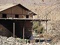 Hotel Koh Baash (Bash) at Mach, Balochistan, made by British ruler.jpg