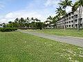 Hotel Ponce Hilton, Bo. Playa, Ponce, Puerto Rico, mirando al noroeste (DSC02282).jpg