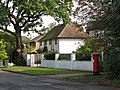 Houses in Littleworth Road - geograph.org.uk - 1000793.jpg