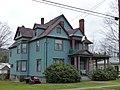 Houses on Maple Street in Addison NY 12.jpg