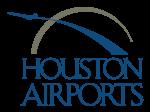 Логотип аэропорта Хьюстона blue.png
