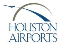 Houston airports logo blue.png
