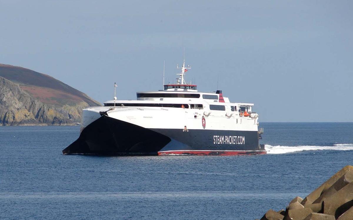 Car Ferry New Zealand To Australia