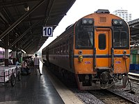 Hualamphong Train Station, central Bangkok. (6032442276).jpg