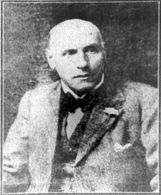 Hugh Clifford - Image: Hugh Charles Clifford (The Straits Times, 15 October 1929)