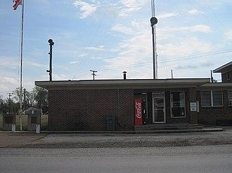 Hughes, Arkansas - Image: Hughes AR 012