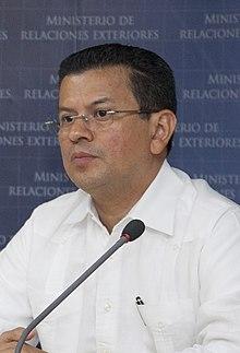 Resultado de imagen para Hugo Martínez