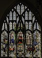 Hull, Holy Trinity church, Gelder window (28465094553).jpg