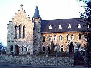 Hulsberg - Monastery