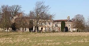 Hunstrete - Hunstrete House