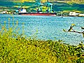 Hunterston Deep Water Terminal - panoramio.jpg