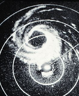 Hurricane Alice (December 1954) Category 1 Atlantic hurricane in 1954 and 1955